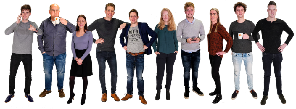EasyZZP team foto