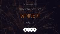 Yuki Award WINNER