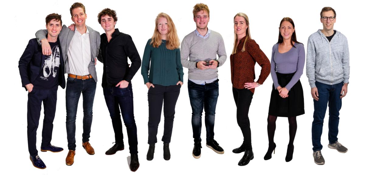 Team Administratiekantoor Utrecht